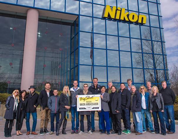 Nikon Ambassadors