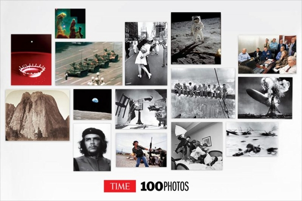 Time Most Influential Photos