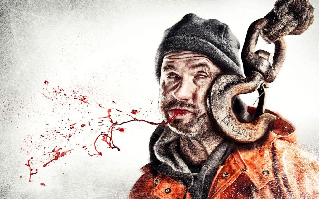 Deadliest Catch Advertising Photographer